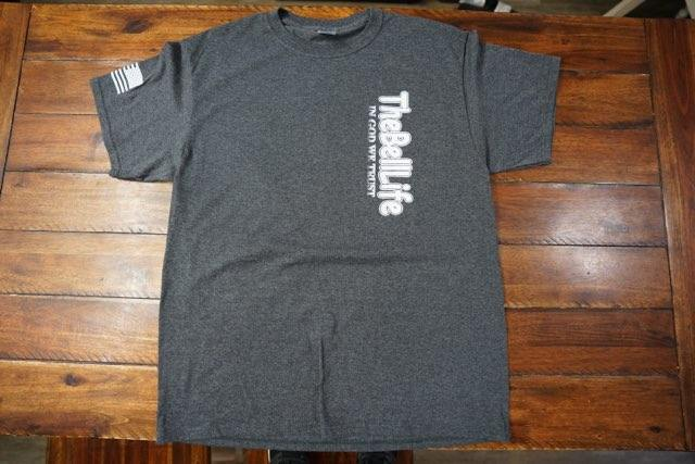 The Bell Life Heather Grey